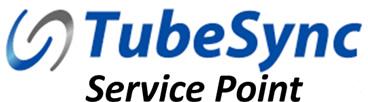 TubeSync Service Point